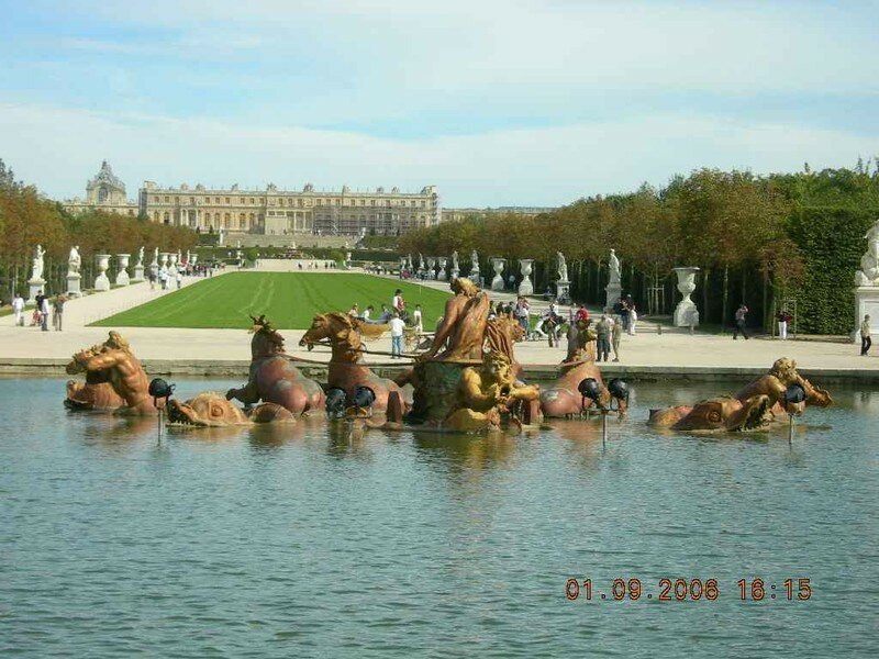 2006-09-01 - Visite de Versailles 134