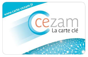 Carte Cezam Reduction Disneyland.Cezam Cse Adapei 61