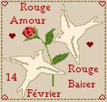 13RougeAmour