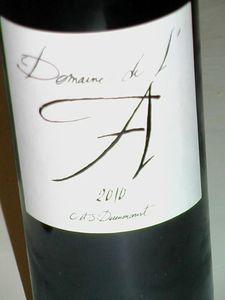 Corrèze et rousselle et A 2010 014