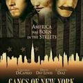 Martin scorsese - gangs of new-york