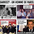 Interview de n. sarkozy :