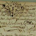 Desvaux Pierre Bernard_Acte Décès 1740