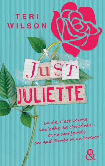 Just Juliette