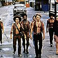 New york city's classic pix du jour - the warriors