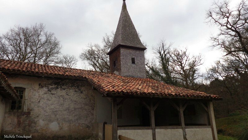 Chapelle Gourby 1503166