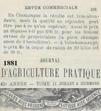 1881 J d'Agri