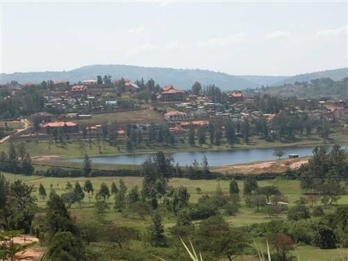 Kigali &