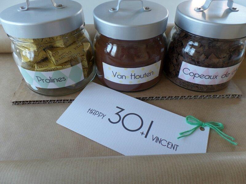 Cadeau chocolat chaud 6