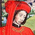 Charles d'orléans, (1394 -1465) : « dieu, qu'il la fait bon regarder... »