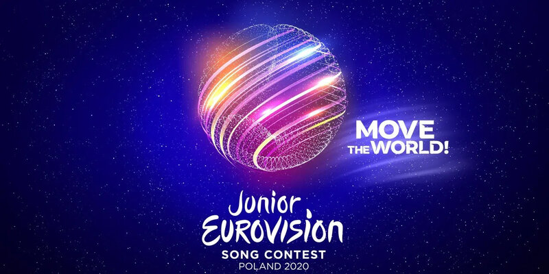Logo eurovision-junior-2020