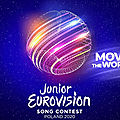Eurovision junior 2020 : direction varsovie en pologne !