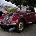Peugeot 302 cabriolet 1937