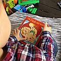 Un joli livre pour accompagner le sevrage des bambins !
