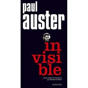 Auster_invisible