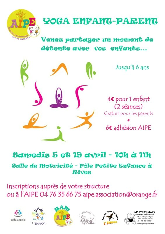 affiche yoga eft parent nov dec 2014
