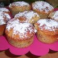 Muffins citron-pavot