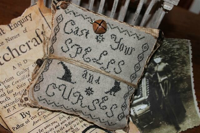 Cast your spells US$ 8.50