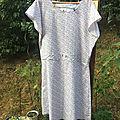 La ou les robes genova