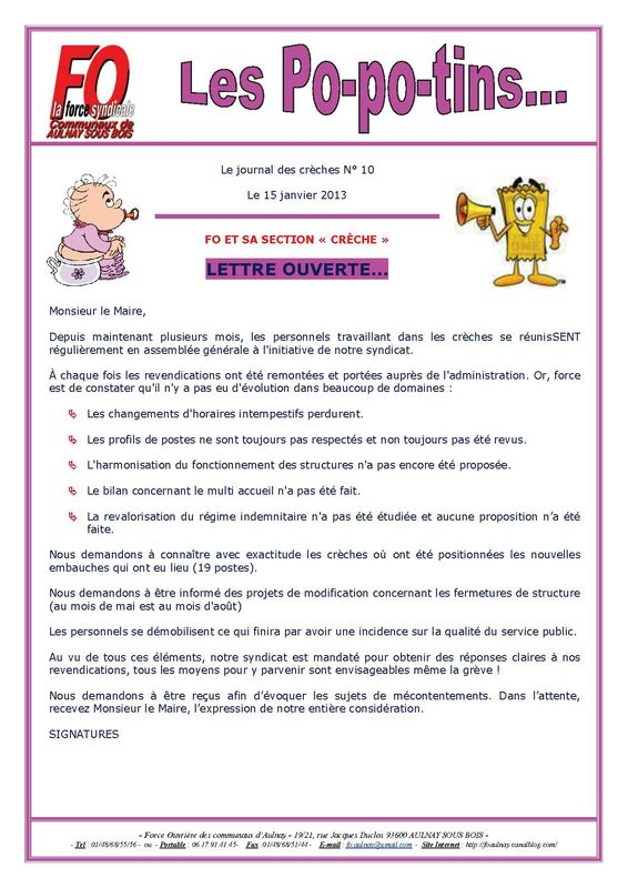 Aulnay creche les popotins n 10