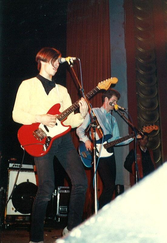 1984 05 Fleshtones Eldorado 08