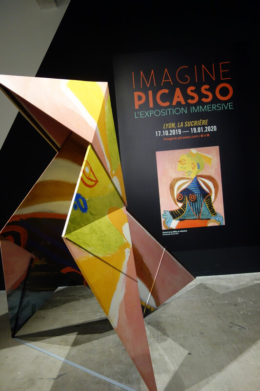imaginepicasso