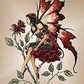 Tonique aux fleurs