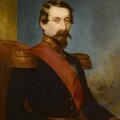 A storied past: the marquess of londonderry's portrait of napoleon iii at m.s. rau antiques
