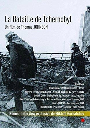 verite sur tchernobyl la