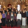Les élèves du Conservatoire à Rayonnement Régional