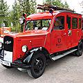 Opel blitz lf8 freiwillige feuerwehr winden kreuzau 1939