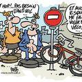 Spirouterie du 23 mai et du vélo
