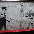 Street art à londres 14 - banksy