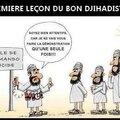 islam humour mosquee iman islamiste
