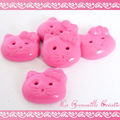 Petits boutons mignons...