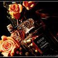 fragance, eau de parfum CHANEL