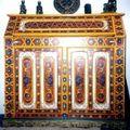 16- Bureau motifs Maroc