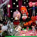 Diorama Halloween 2009
