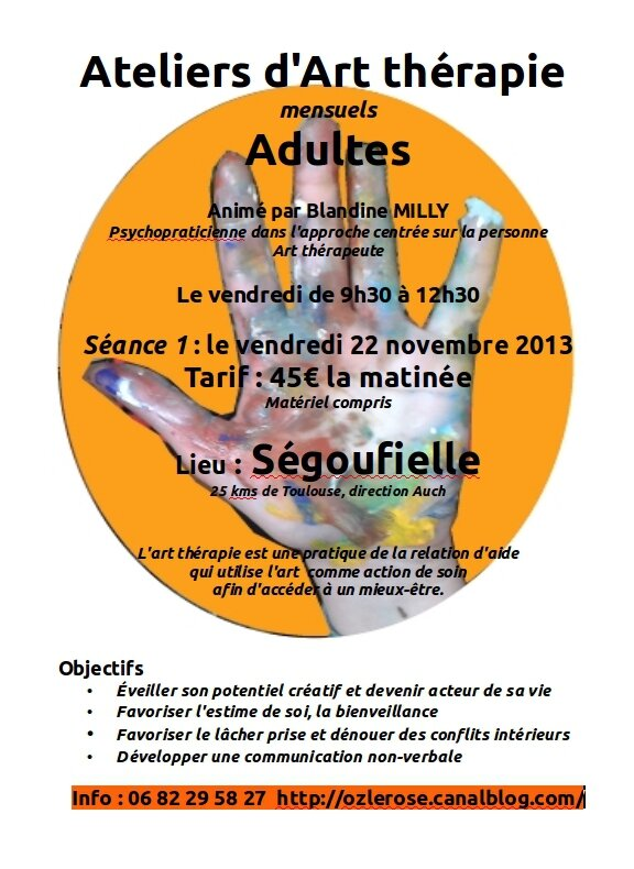 flyer2art-therapie