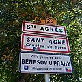 Sainte agnés