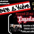 Emission spéciale : tagada jones (interview, live...) le 20/05/2009