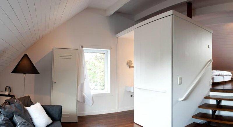 DE GROTE KIEVIT GEEL chambre hotes (2)
