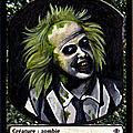 Token Zombie