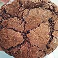 Zingiber cookies