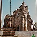 St Robert