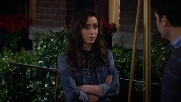 how i met your mother saison 9 episode 21