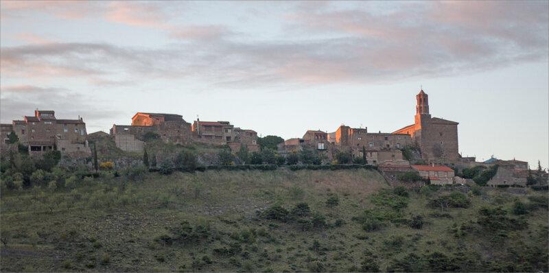 3 Aragon Moncayo Talamantes 120619 GA 50 ym 2 lever soleil village