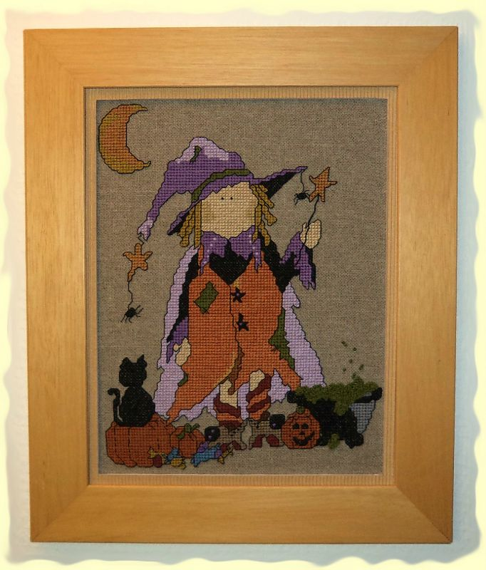 Witchie Renabest
