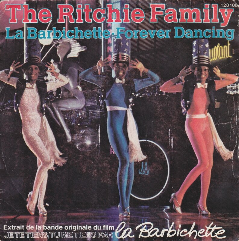 Ritchie Family