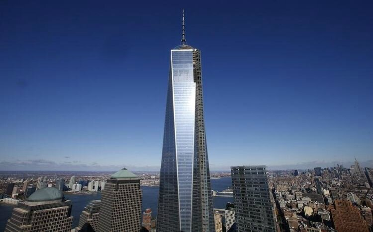 564854-one-world-trade-center-tower-is-seen-in-this-picture-taken-from-the-57th-floor-of-the-soon-to-be-ope